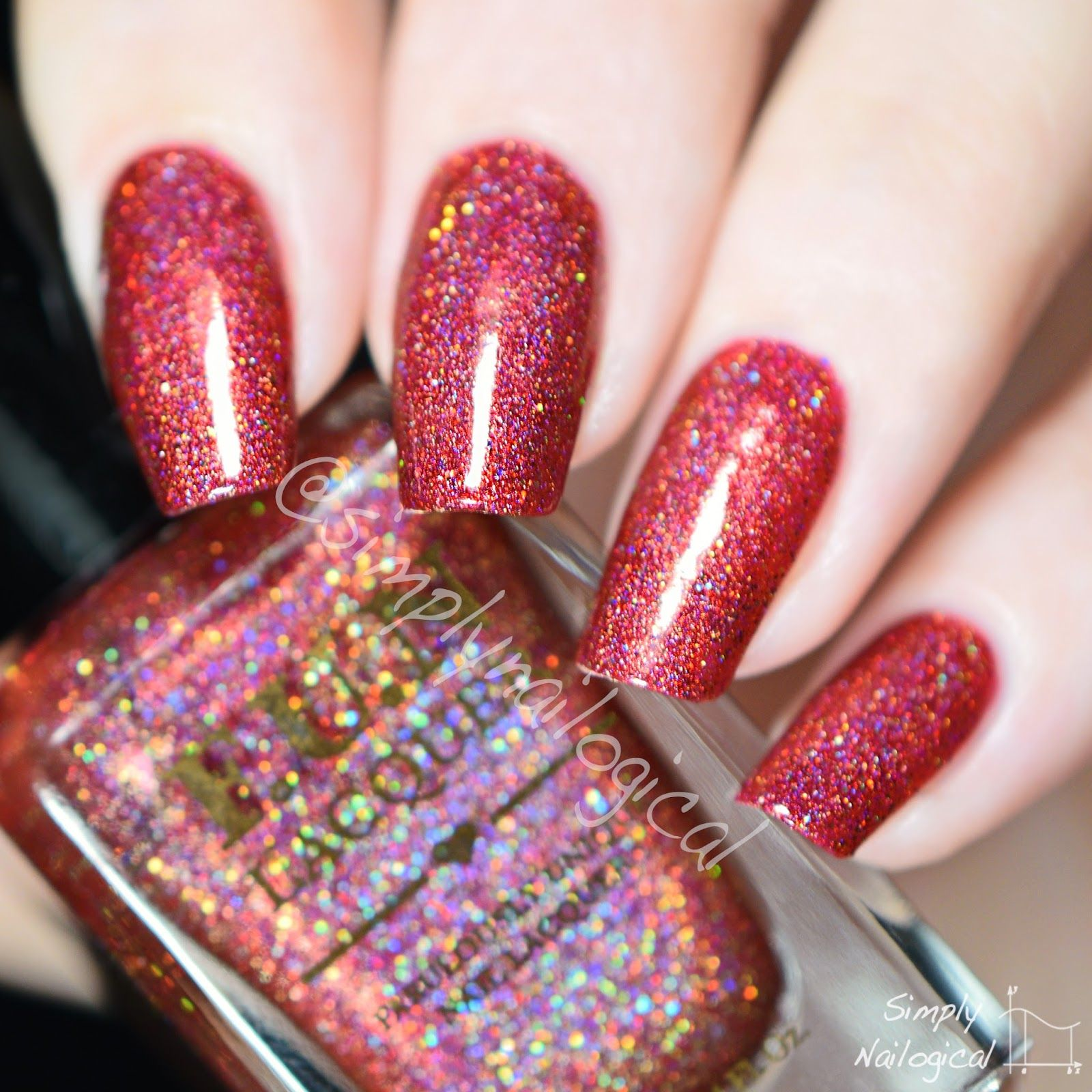 Goodness Of The Dawn - F.U.N. Lacquer Summer 2015 Collection by ...