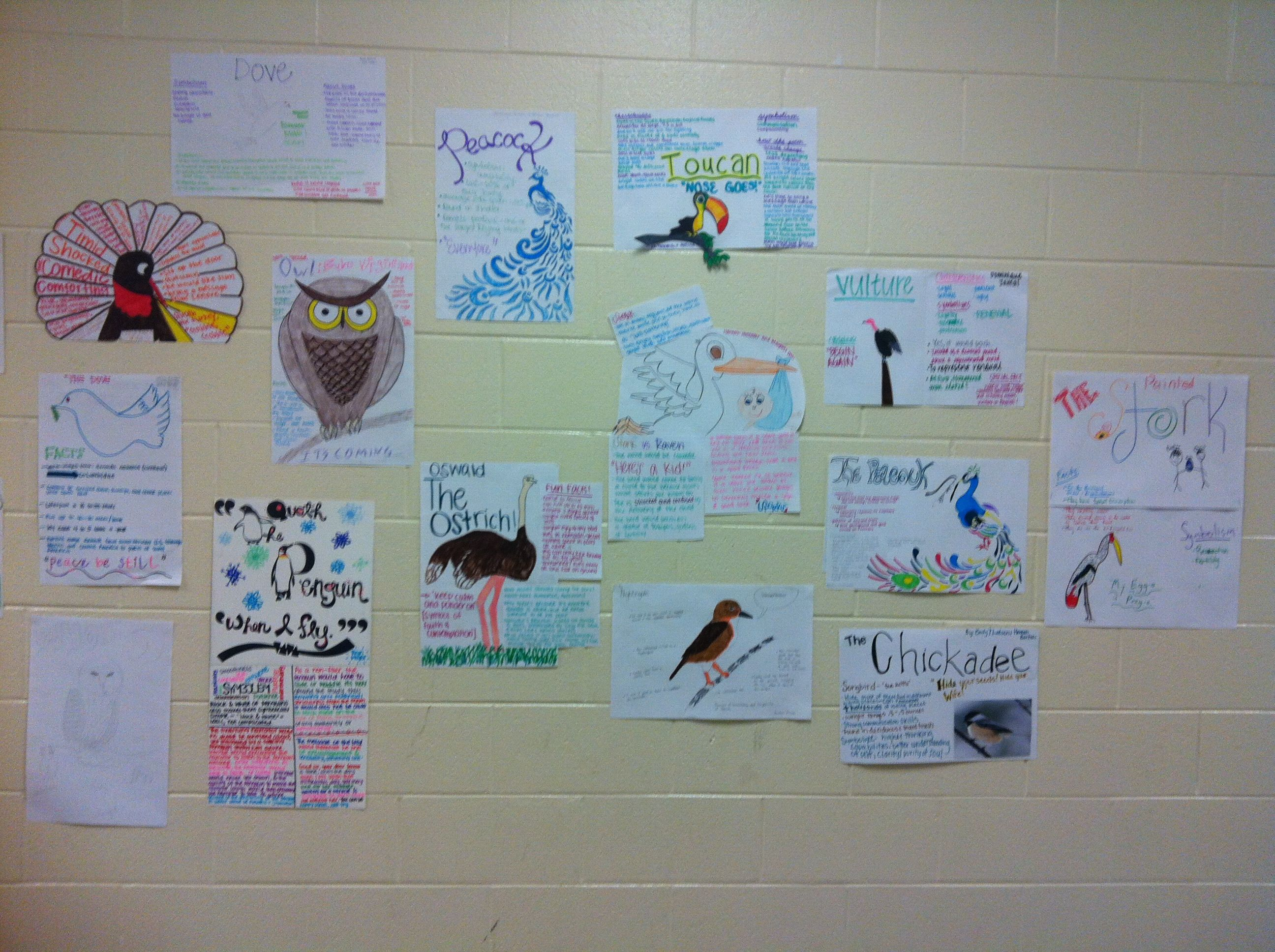 lesson plan idea for the raven have students analyze how the lesson plan idea for the raven have students analyze how the poem would