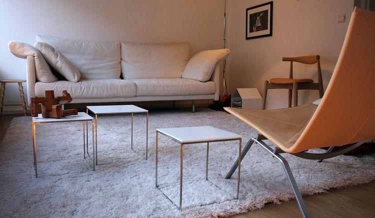 Studio Liege Desiron Lizen Mobilier Contemporain Mobilier Amenagement Interieur