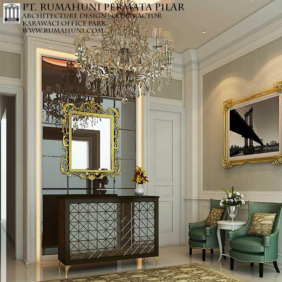 Konsultan Desain Arsitektur & Interior - Desain dan ...