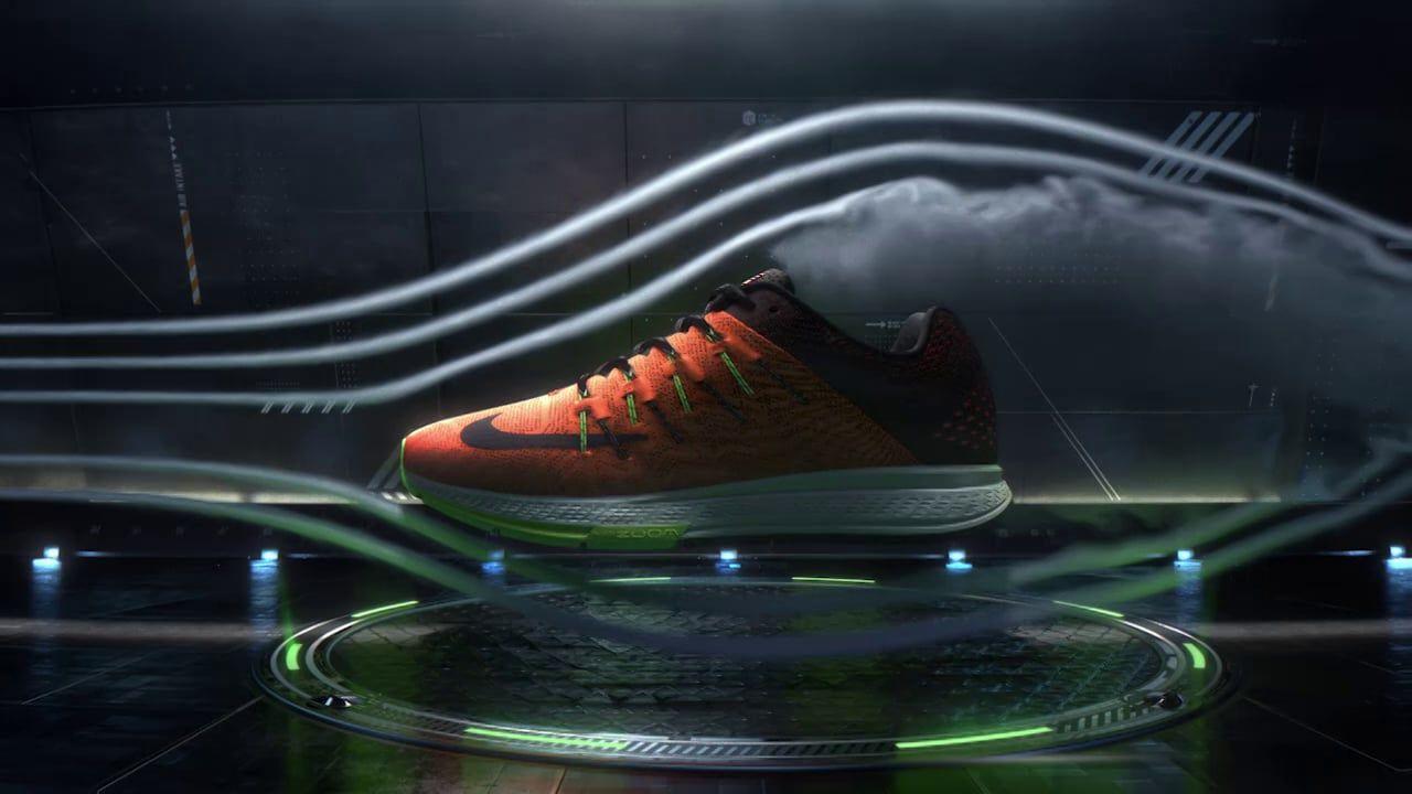 """Nike Air Zoom Elite 8 """"Engine"""""""
