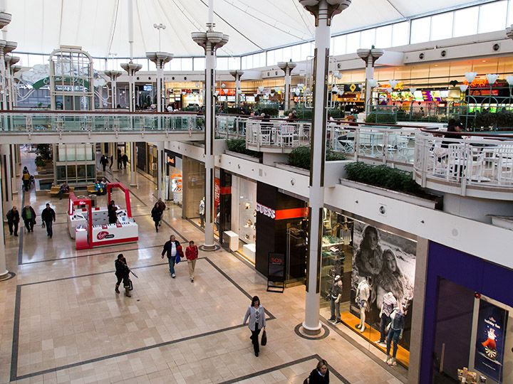 Sherway Gardens Mall Hours 1