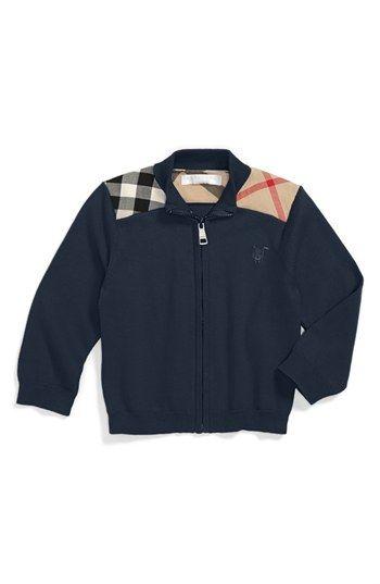 0dd393f7044b Burberry  Christian  Sweater (Baby Boys)