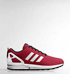 adidas - mi FC Bayern München ZX Flux Shoes   Back home in CA for ... c1d4ab9b54