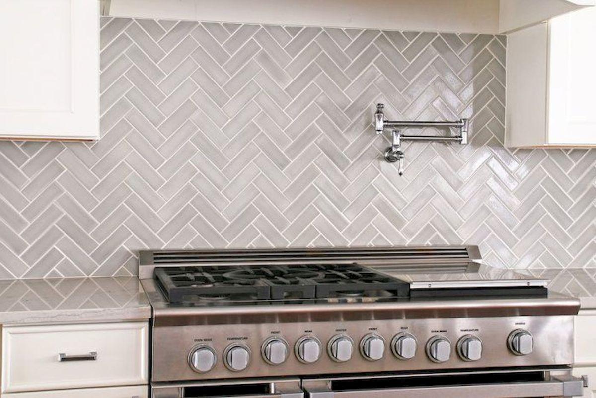 - Grey Kitchen Designs With Exciting Kitchen Backsplash Trends Part