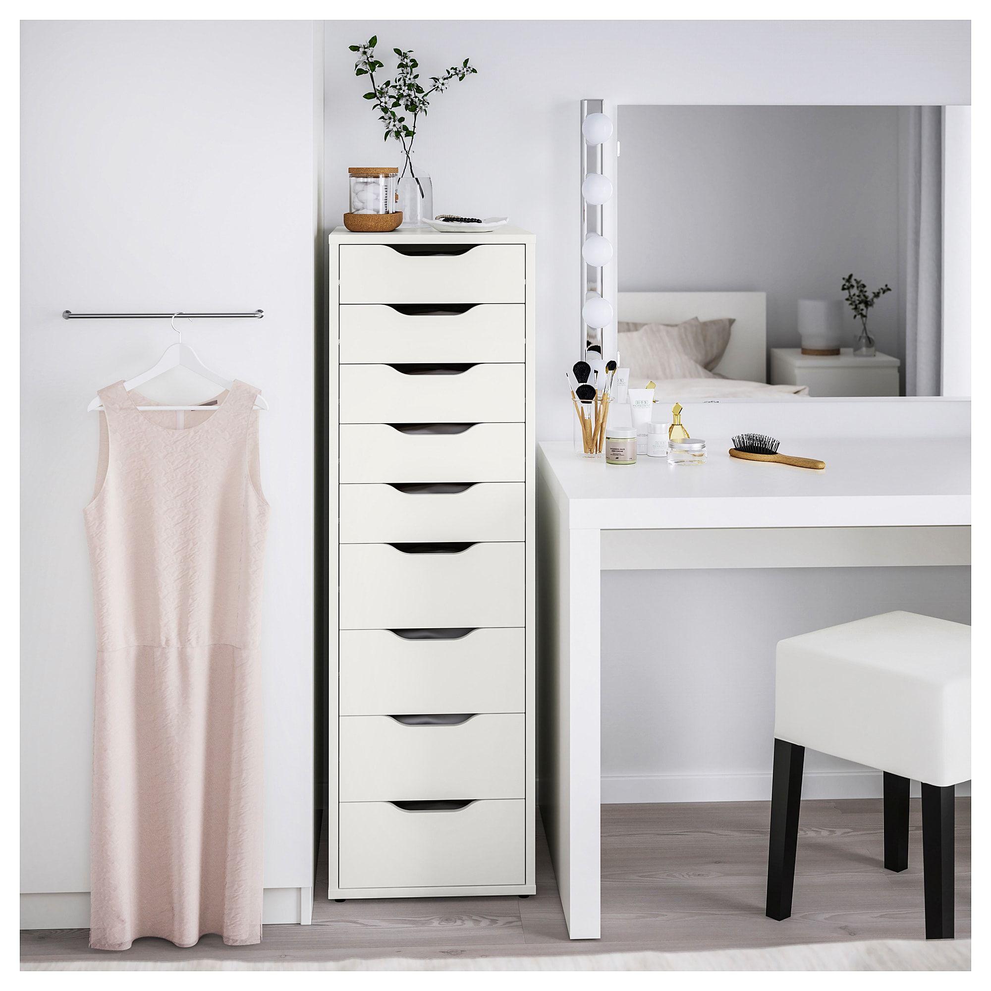 11+ Ikea alex 5 drawer dresser ideas