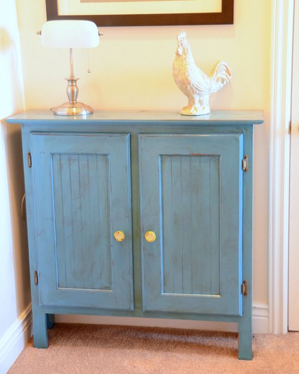 Solution For A Too Small Linen Closet