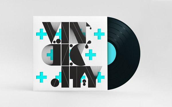 Josip Kelava / Jay Kay — #Vinyl #Cover