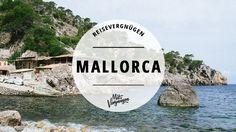 """Mallorca ist mehr als einfach nur """"Malle"""". Mallorca ist sogar ziemlich schön."""