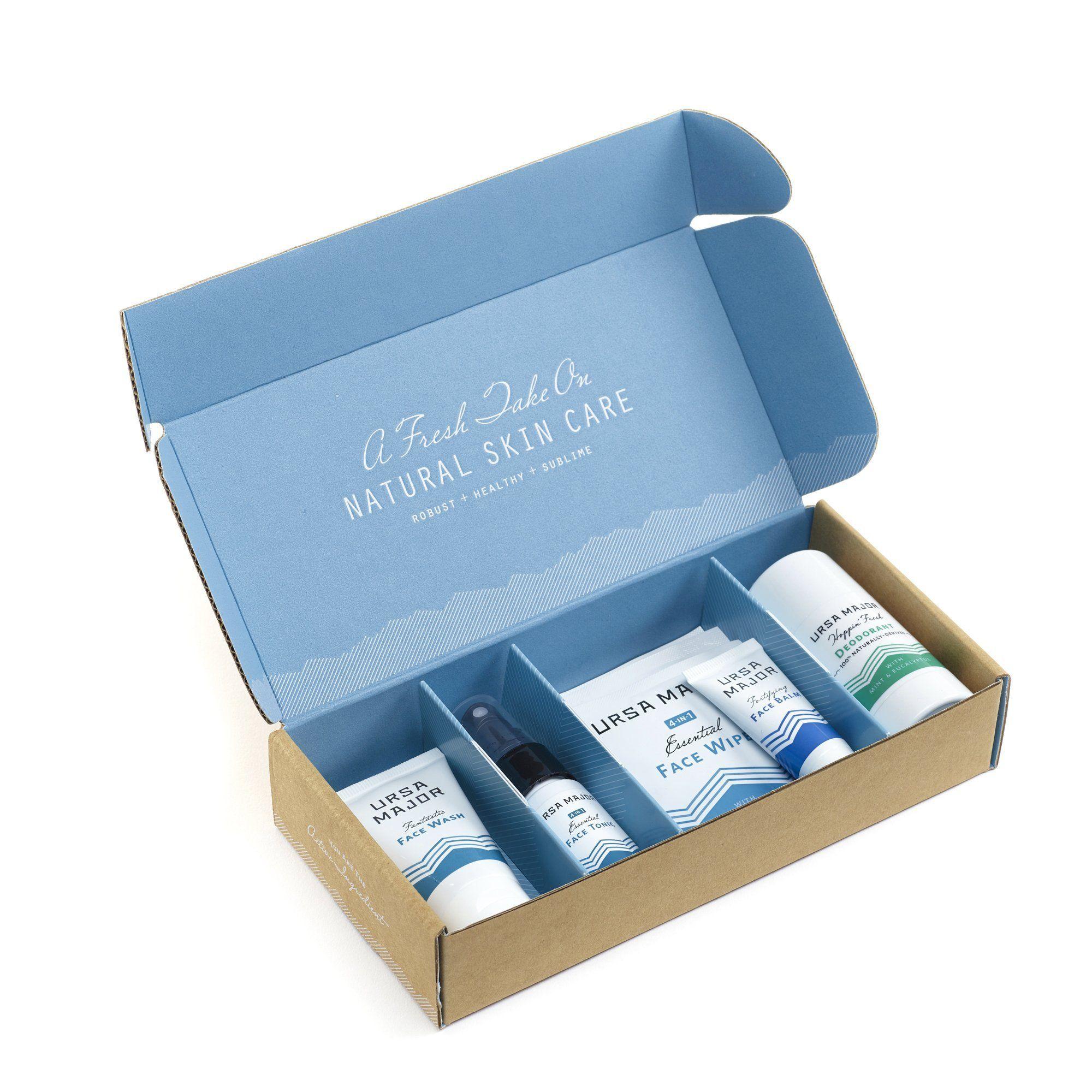 Bestsellers trial kit in 2020 natural skin natural skin