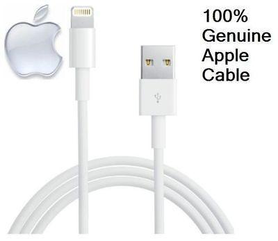 Genuine Apple Sync & Charger USB Data Cable iPhone 6 5 5C 5S iPad4 MINI ORIGINAL - http://www.computerlaptoprepairsyork.co.uk/apple-products/genuine-apple-sync-charger-usb-data-cable-iphone-6-5-5c-5s-ipad4-mini-original