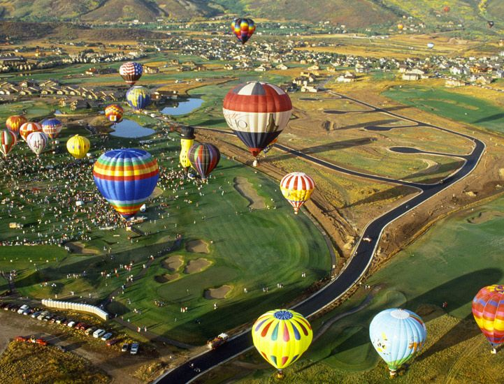 Top 10 summer activities hot air balloon rides park city utah top 10 summer activities hot air balloon rides park city utah sciox Gallery