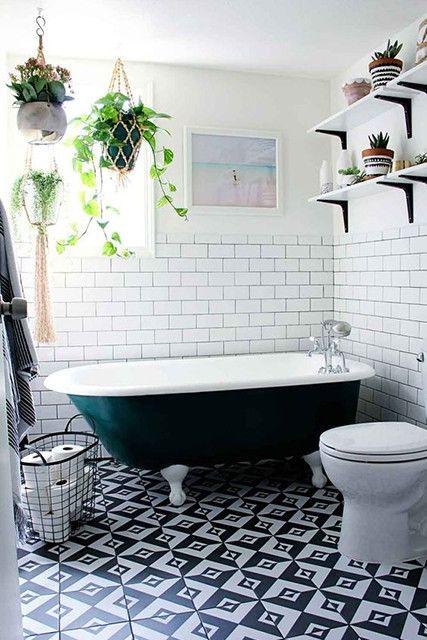 Boho Bath In 48 Rooms Pinterest Bathroom Home And Home Decor Interesting Bathroom Remodeling Columbus Minimalist