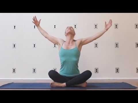 8 gentle restorative bedtime yoga poses for better sleep