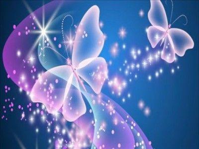 Fondo De Pantalla En Movimiento Para Usar Y Descargar Butterfly Wallpaper Wallpaper Butterfly Background