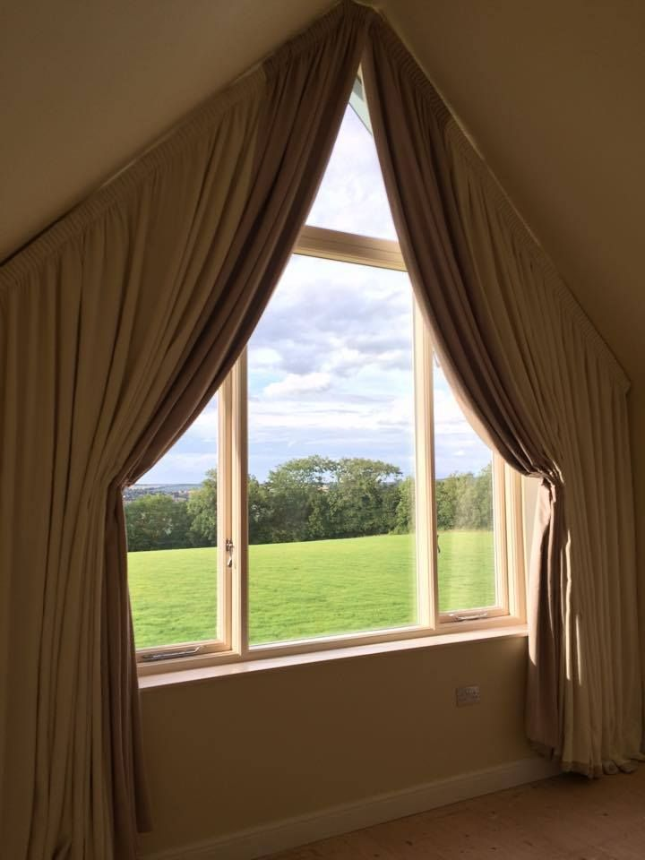 Curtains Apex Window Curtains By Clark Amp English