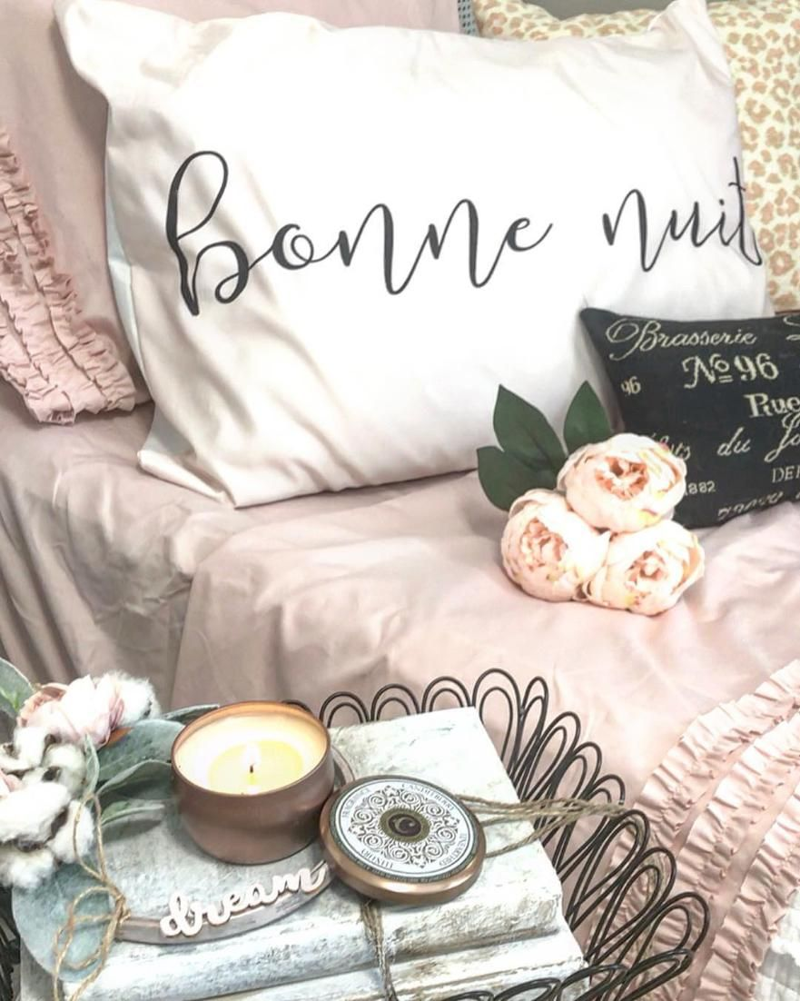 Namast'ay in bed with an UnEarthed Candle and a cup of coffee. . . . . #hoopwreath #wreath #wreathmaker #springwreaths #boho #romantic #peony #peonybouquet #peonywreath #followme #etsymaker #unearthedcandle #etsymakers #cottonwreath #frenchcountrystyle #frenchcountrydecor #shabbychicpink #shabbystyle #pretty #girliebedroom #candleaddiction #bonnenuit #blushpink #cottagestyle #cottagedecor #romanticbedroom #girlsbedroom #guestroom #thecottagejournal #cottagesandbungalows 📷 @Painted Pink Peony Co