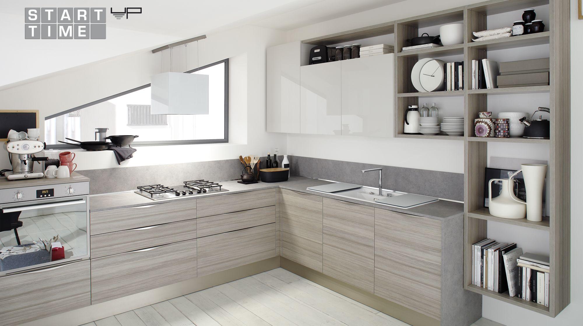Rassegna Veneta Cucine Moderne | Ticino Arredo Casa | Kitchens ...