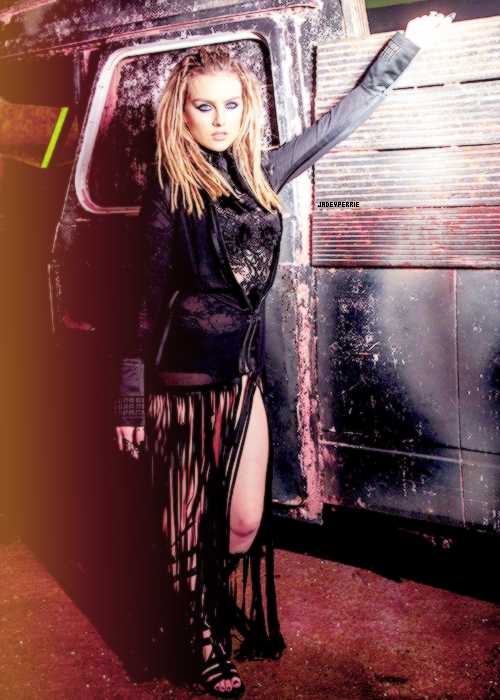 the ever gorgeous and fierce perrie edwards. jealous ...
