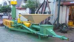 Bowl Lifting Devices  With our expertise in this domain, we are offering a wide gamut ofBowl Lifting Device,also known asFBD Bowl Lifting & Tilting Device. In order to unload the dry powder from the fbd bowl, this mechanical device is usedby us.we use this device for the means of clamping a cone with valve and by inverting the assembly at the required point of discharge.For housing the lifting assembly a wide range of channel column is used.