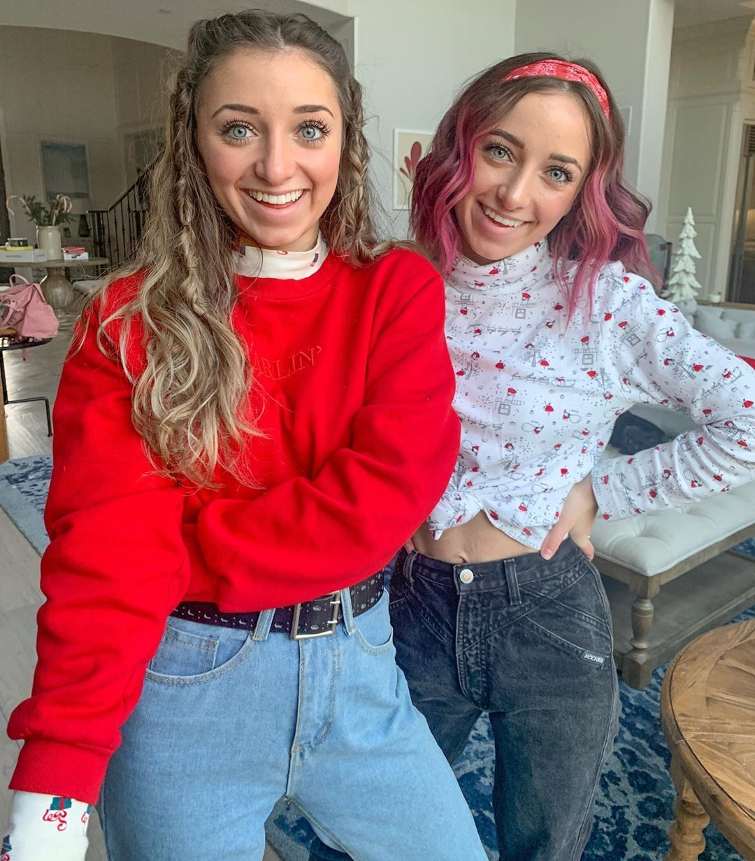 Christmas Eve 2020 Brooklyn 148.2k Likes, 452 Comments   Brooklyn and Bailey (Brooklyn And