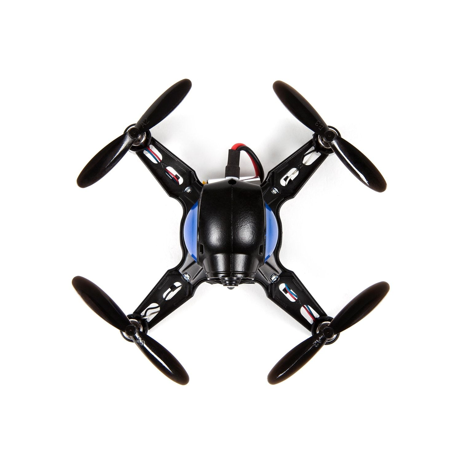 World Tech Toys Eclipse 2.4GHz 4.5CH DIY RC Racing Drone #techtoys