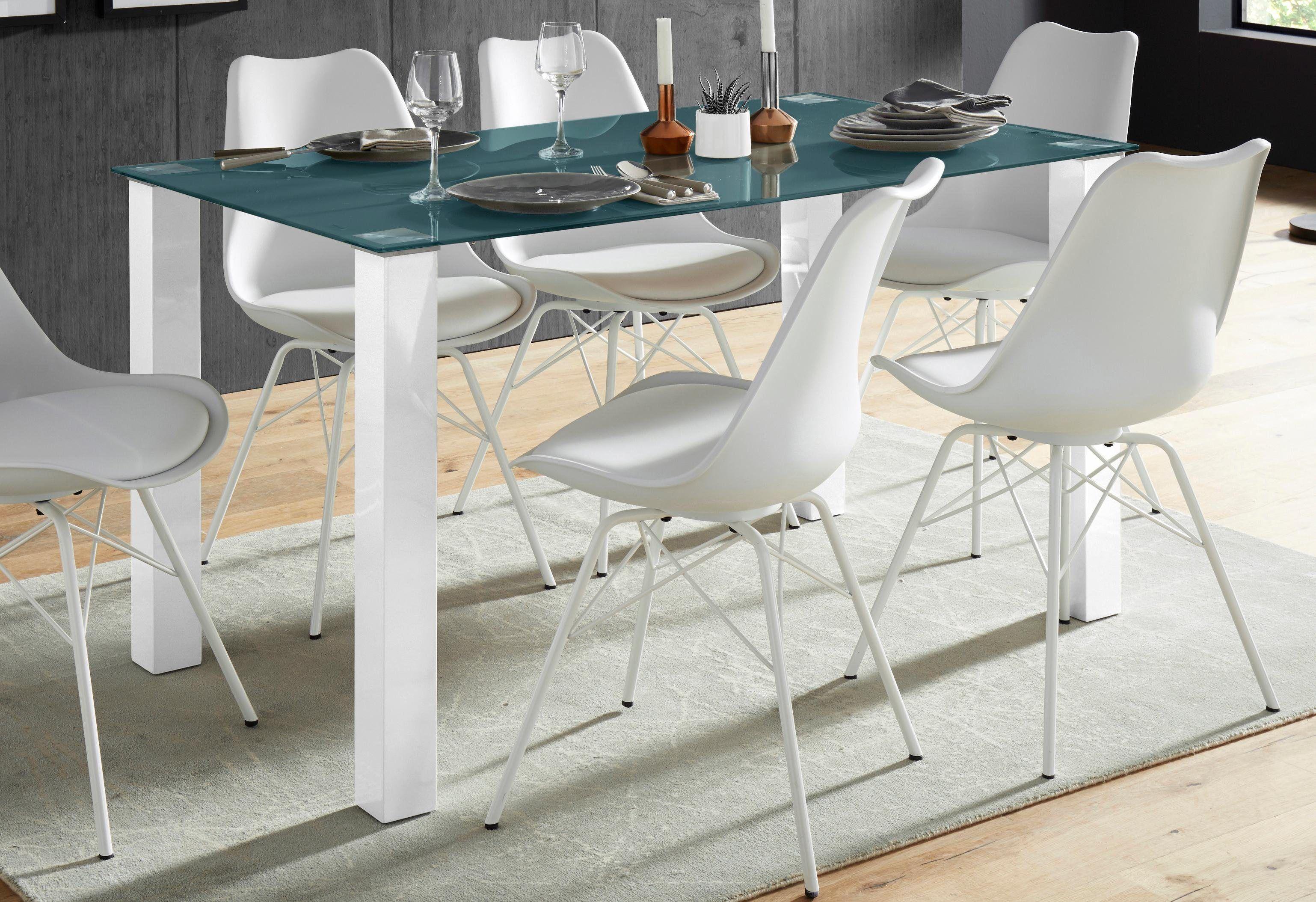 Esstisch In Verschiedenen Ausfuhrungen Jetzt Bestellen Unter Https Moebel Ladendirekt De Kueche Und Esszimmer Tische Esstische Kuche Tisch Esstisch Tisch