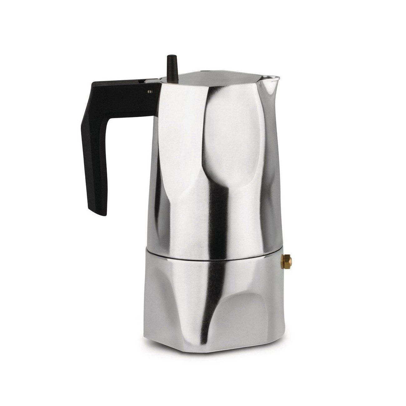 Ossidiana Espresso Coffee Maker