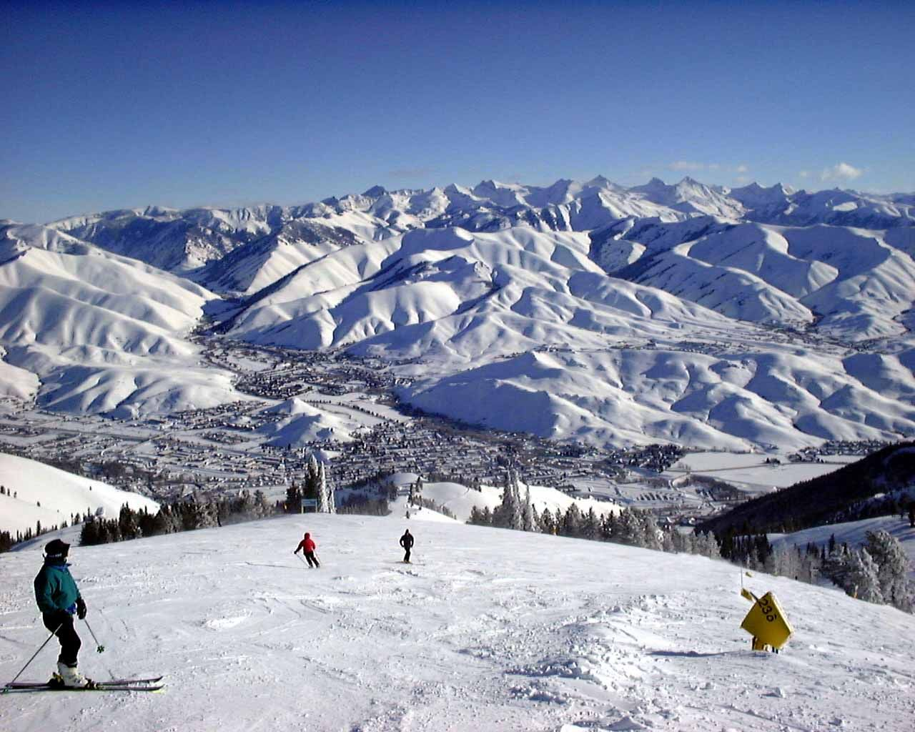 Sun valley idaho usa idaho vacation and spaces for Winter trip in usa