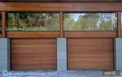 Delightful Access Custom Door U0026 Gate, San Diego, CA. Contemporary Garage Doors. Western