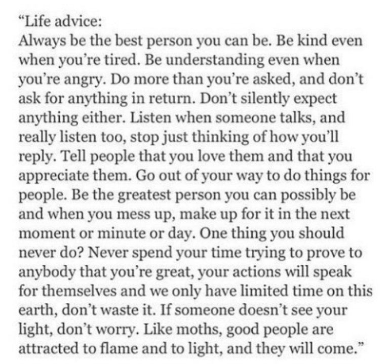 Life advice | Relationships 365 | Pinterest | Advice ...