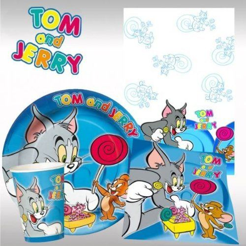 Pin by Katie Williams on tom and jerry birthday Pinterest Toms