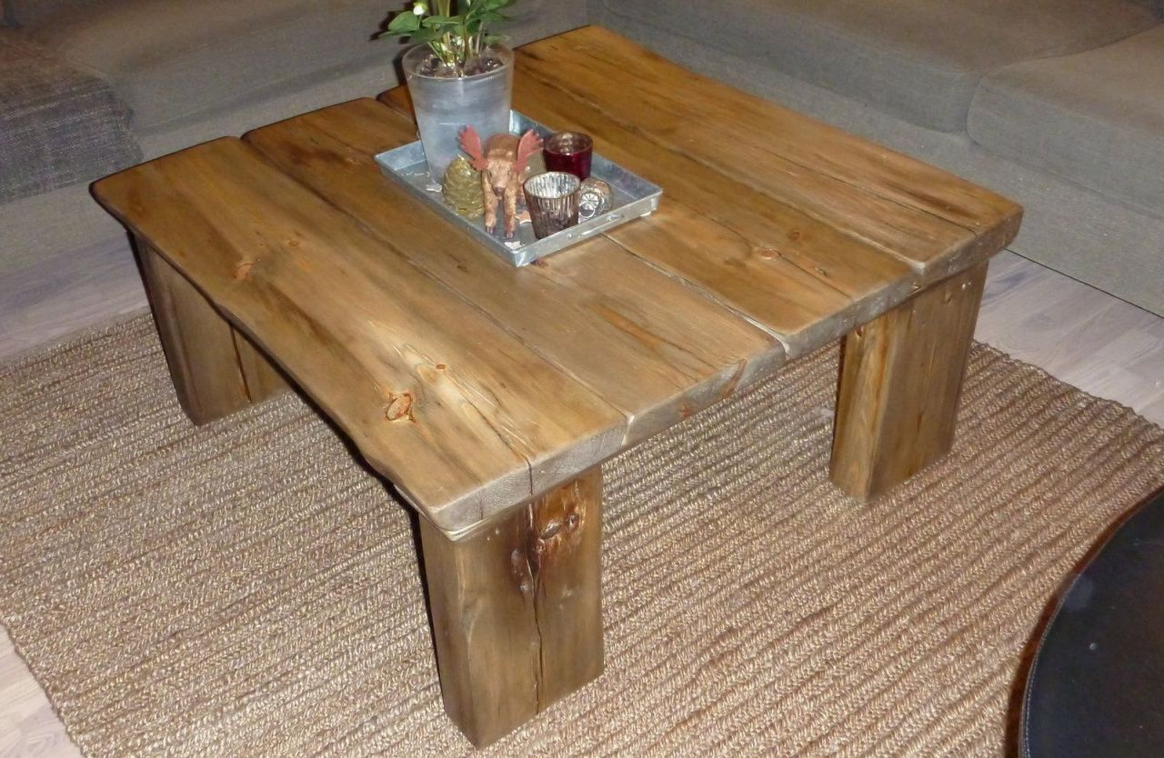 Incroyable How To Build A Small Table Out Of Scrap Wood   Used Home Office Furniture  Check More At ...