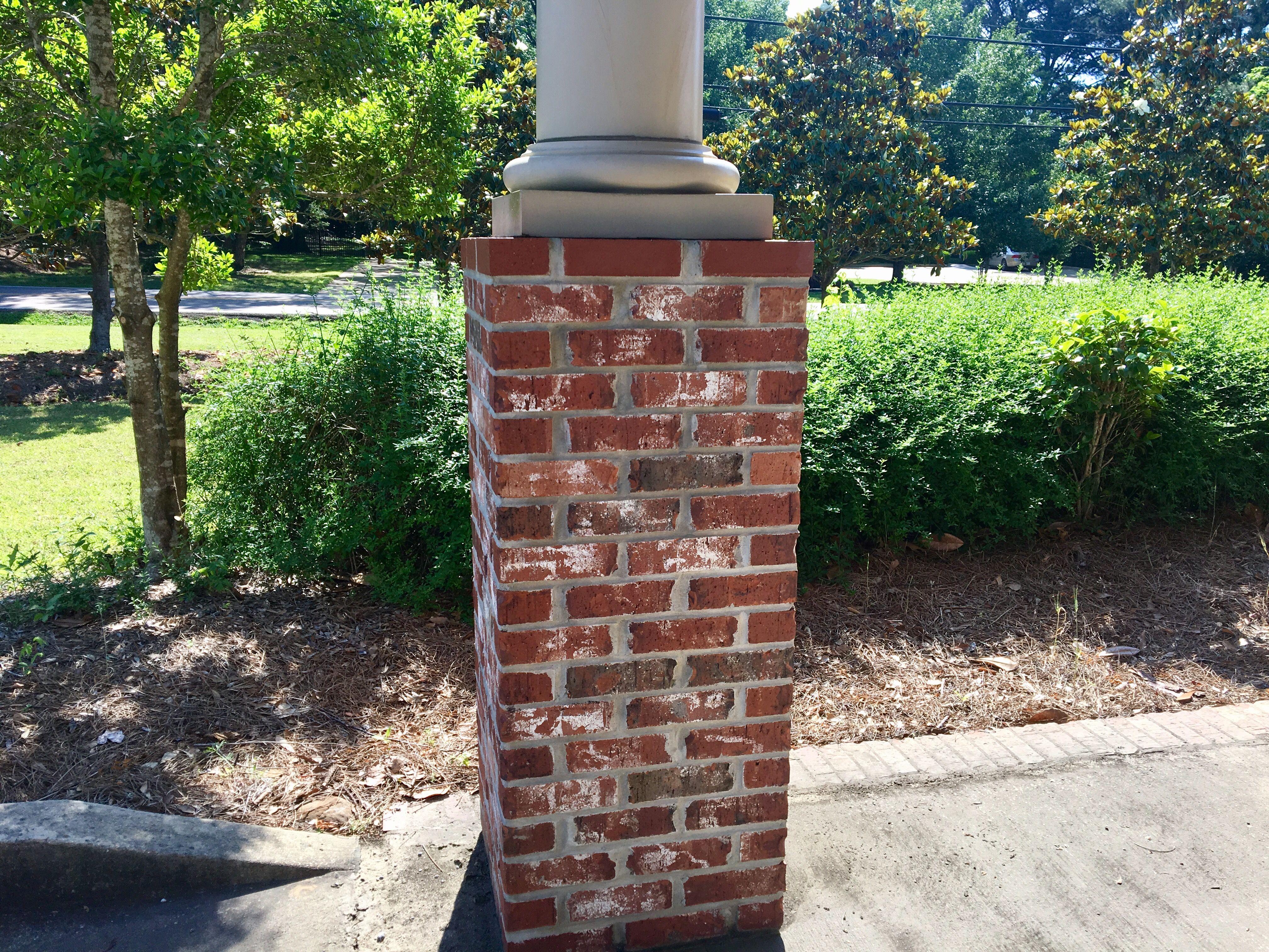 Old Jackson Boral Brick With Light Grey Mortar Montessori