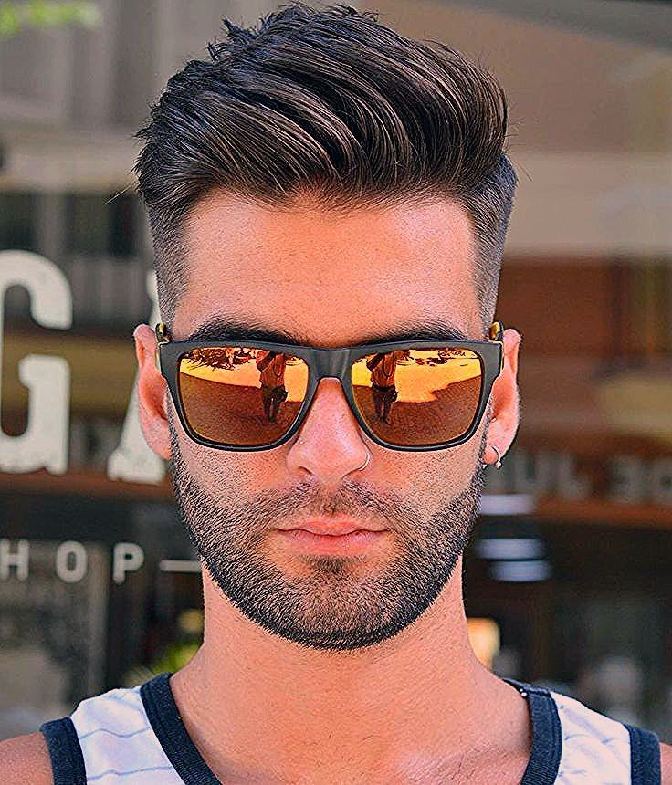 Photo of 100+ New Men's Hairstyles (Top Picks)