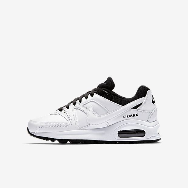 nike air max command flex leather lifting