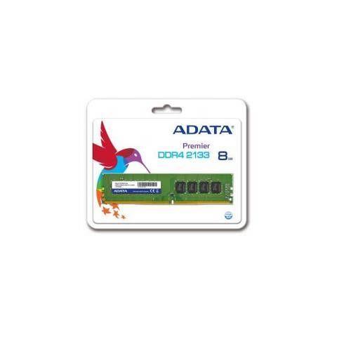 #Adata d4 8gb 2133-15 ada  ad Euro 47.99 in #Adata #Memorie r a m