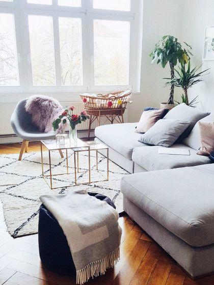 Hygge im haus wohnen im skandinavischem design for Wohnen ideen einrichtung