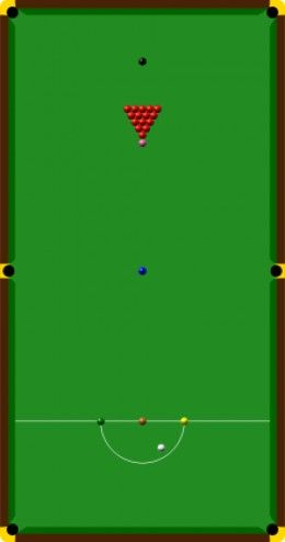 A Beginners Guide To Playing Snooker Snooker Table Snooker Snooker Room