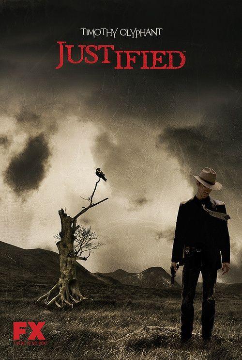 Justified - Season 2 Episode Still | Justified tv series