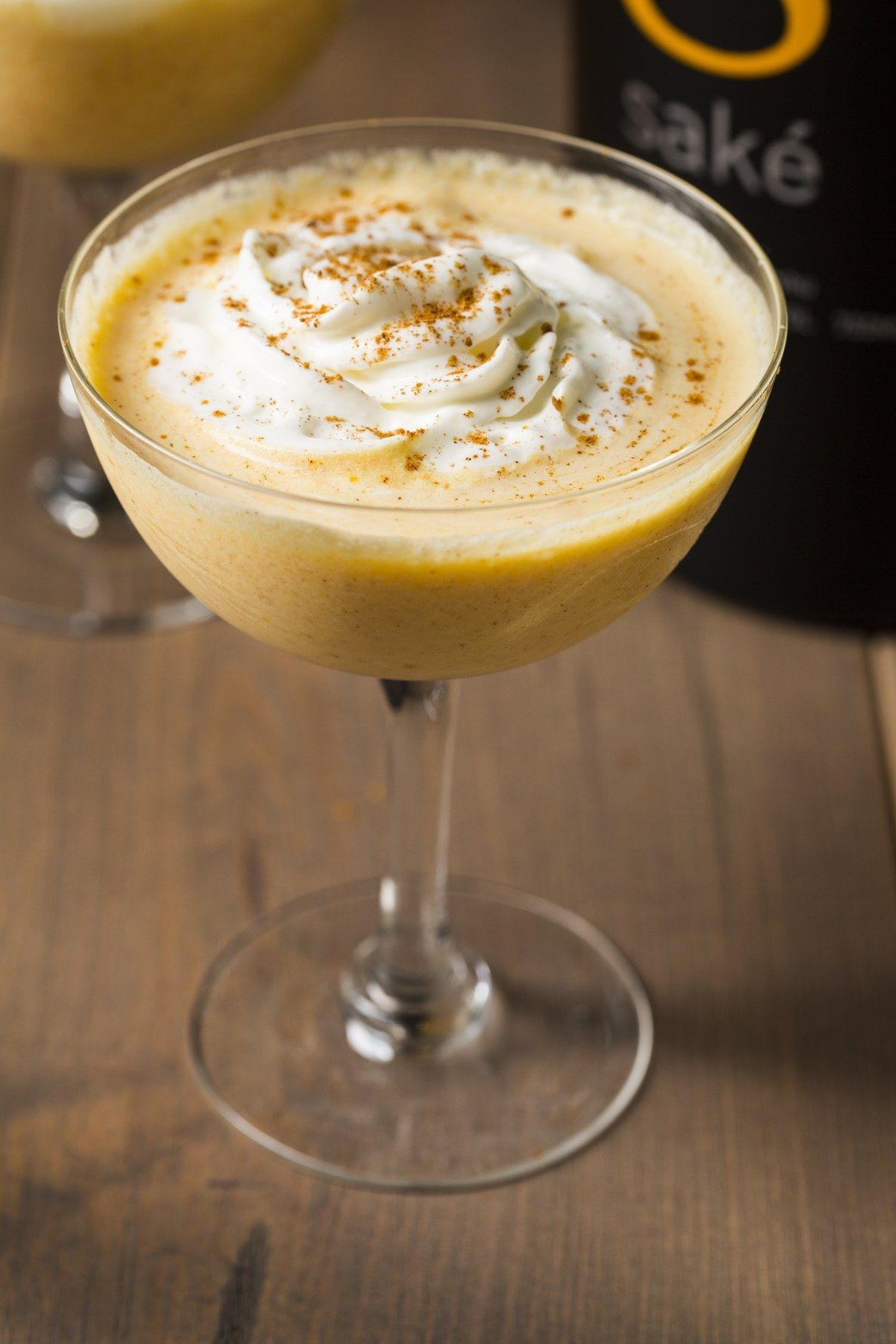 These 20 Signature Cocktails Are Perfect for Fall Weddings