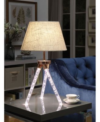 Acme Furniture Cici Table Lamp Reviews Home Macy S Tripod Table Lamp Table Lamp Base Lamp