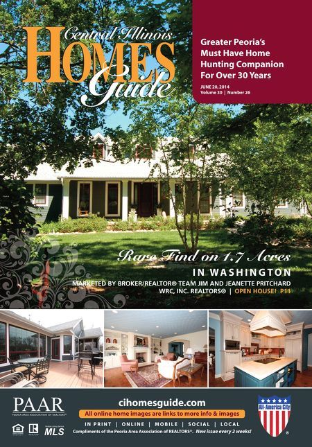 September 21 central il homes guide available online! – paar.