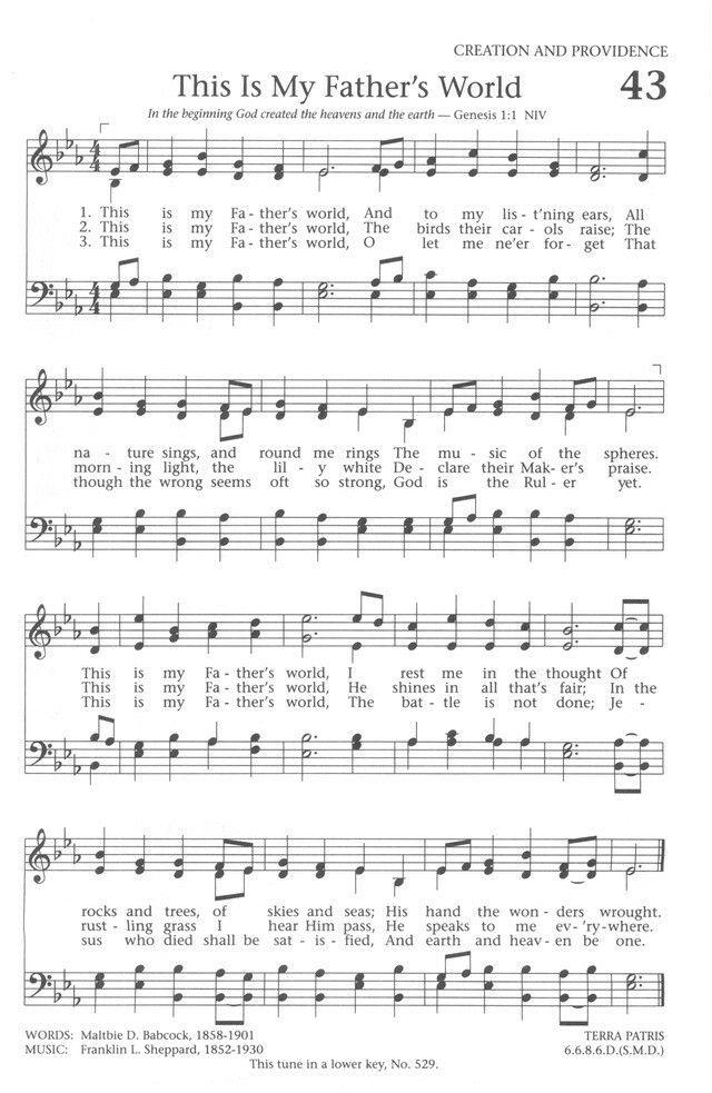 Pin By Nich Kenaston On Favorite Hymns Praise Songs Church