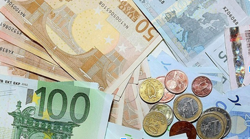 Economy Spain S Currency Is Euro One U Dollar 0 79