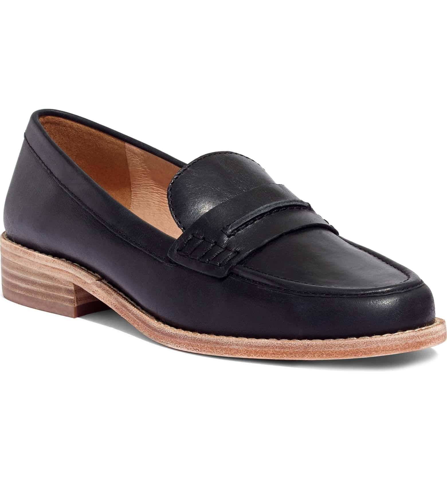 Madewell The Elinor Loafer (Women | Loafers for women ...