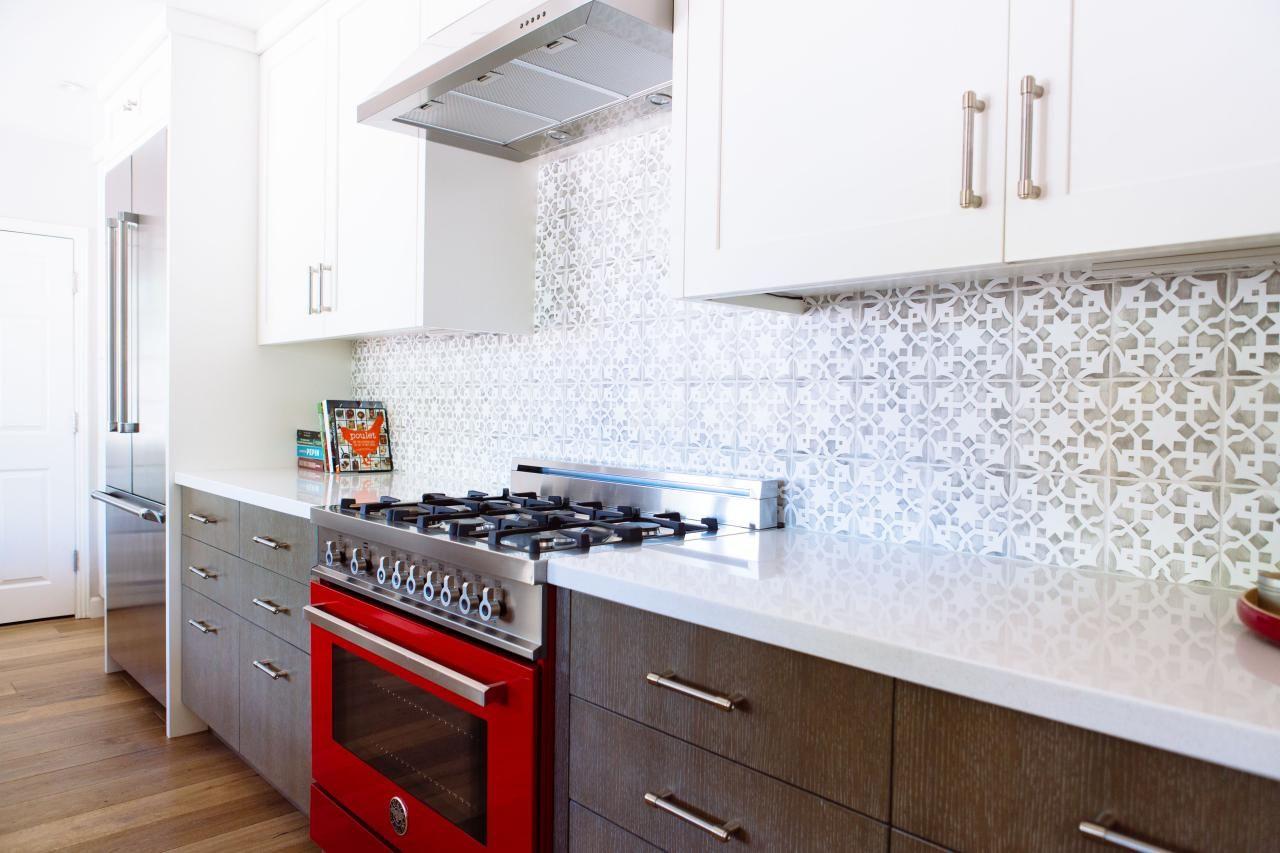 20 Beautiful Backsplashes to Inspire Your Own Kitchen   Pinterest ...