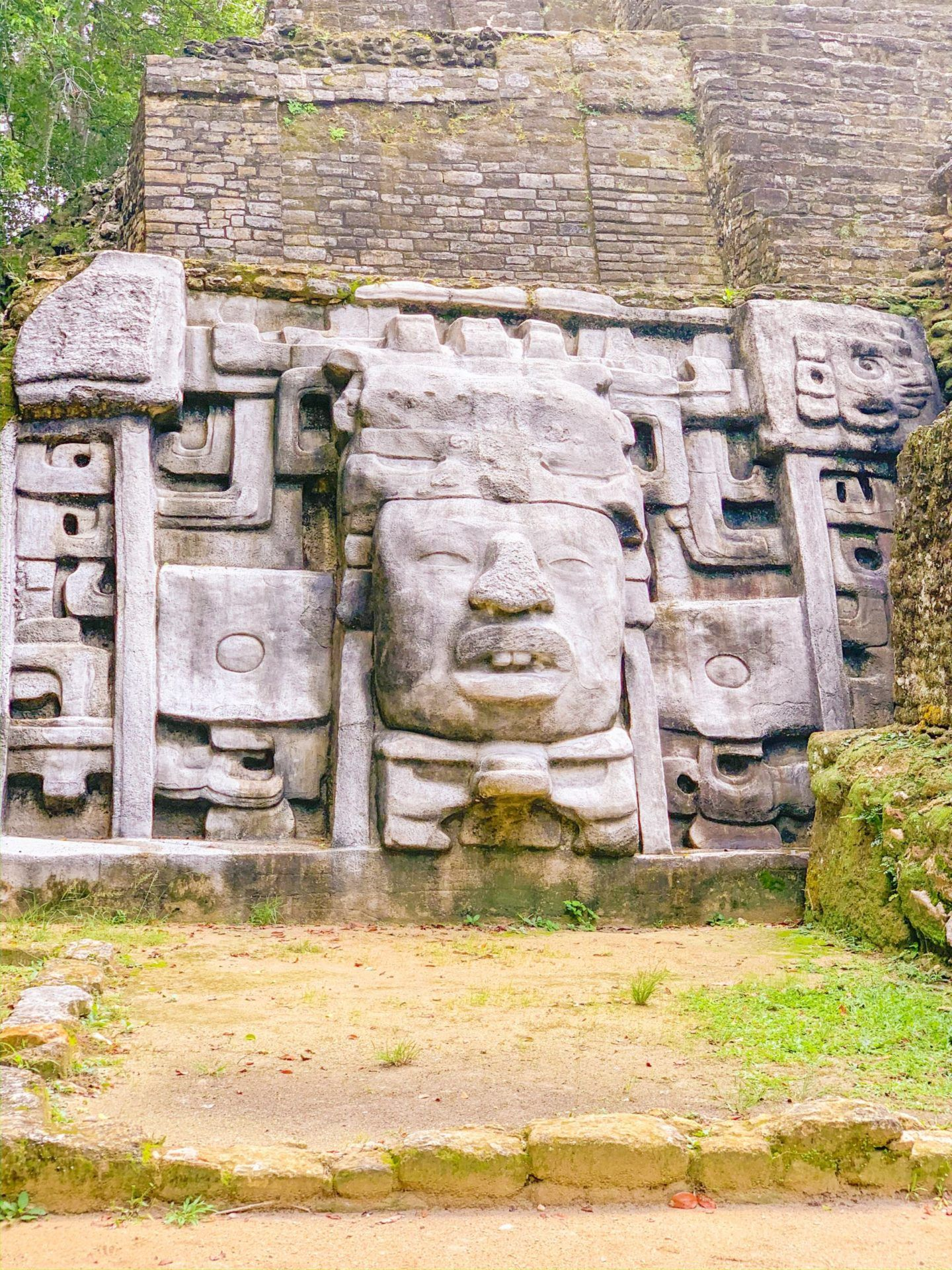 The Most Life Changing Hiking Excursion In Belize