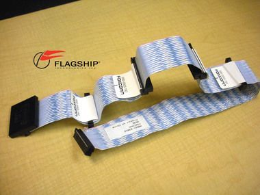 HP AB601-63011 SCSI HARD DRIVE CABLE C8000
