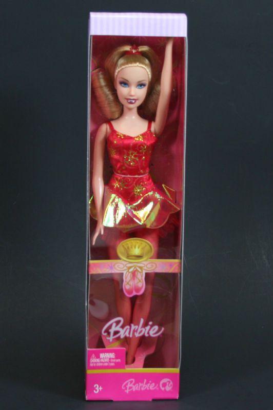 Risultati immagini per barbie holiday ballerina